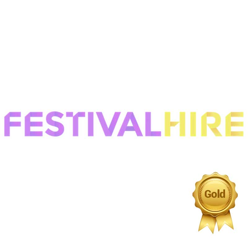Festival Hire Gold Sponsor Roxby Downs Outback Races