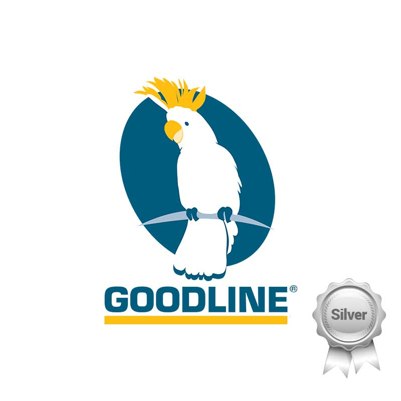Goodline Silver Sponsor Roxby Downs Outback Races